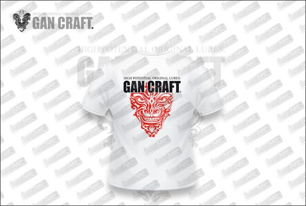 GAN CRAFT Tee Shirt