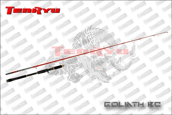 TENRYU Goliath BC Injection