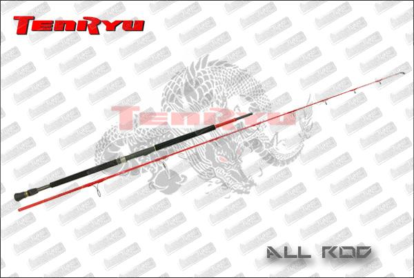 TENRYU All Rod