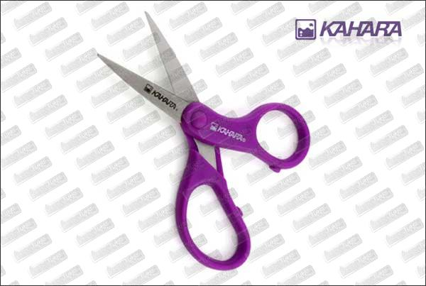 KAHARA KJ PE Line Scissors