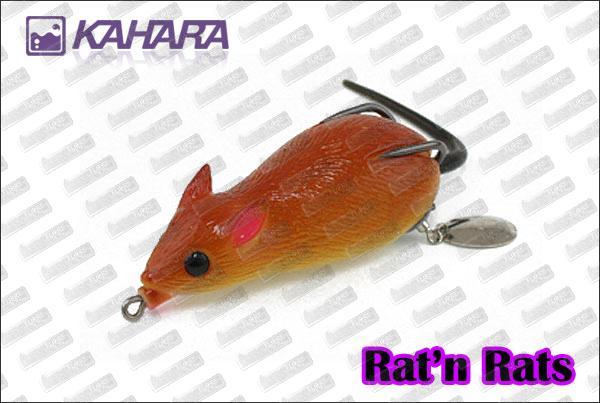 KAHARA Rat'n Rats
