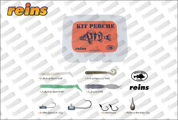 REINS Kit Perche