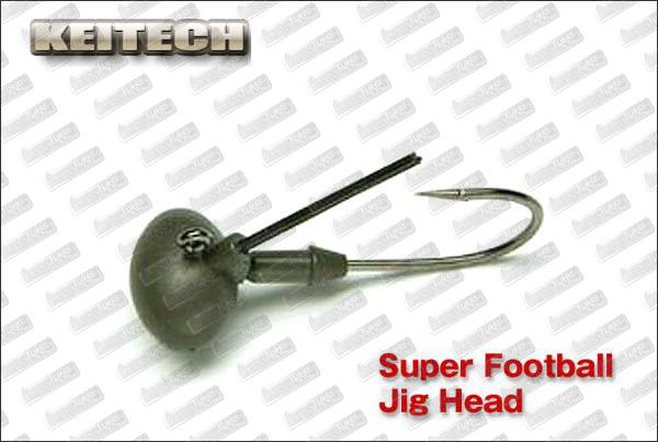 KEITECH Tungsten Super Football