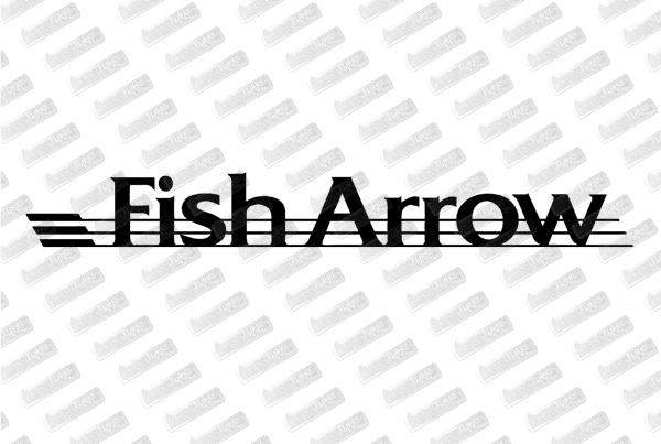 FISH ARROW