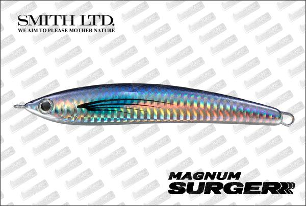 SMITH Magnum Super Surger 120