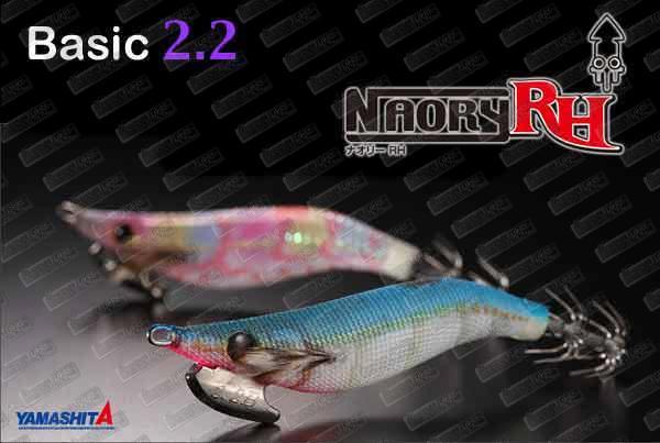 YAMASHITA Naory RH Basic 2.2
