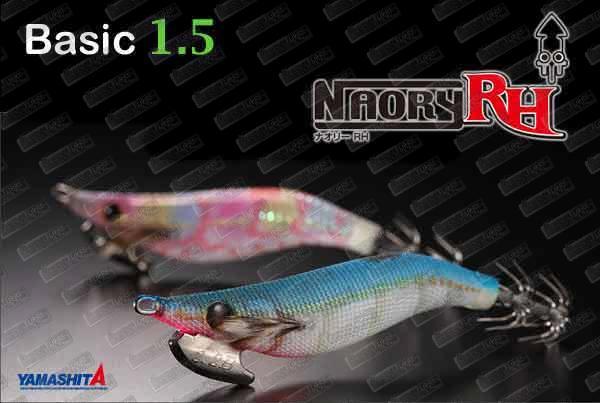 YAMASHITA Naory RH Basic 1.5