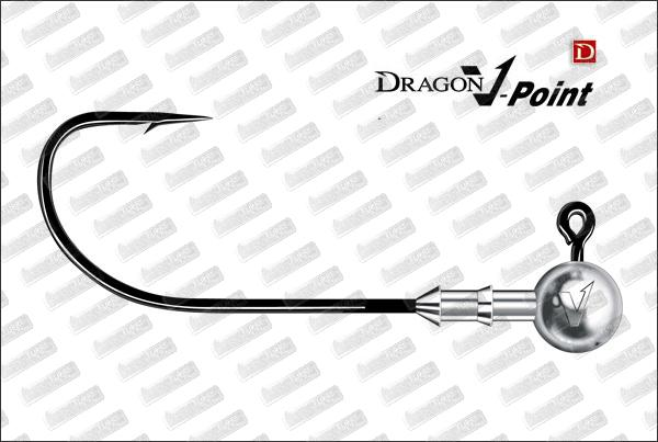 DRAGON V-Point Speed HD