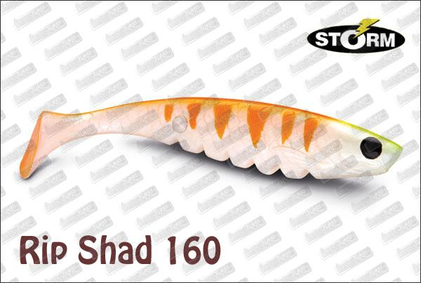 STORM Rip Shad 16cm
