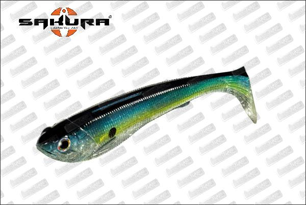 SAKURA L16 Shad 120