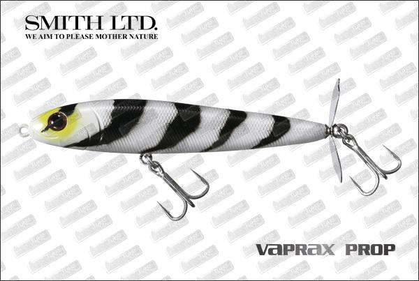 SMITH Vaprax Prop F
