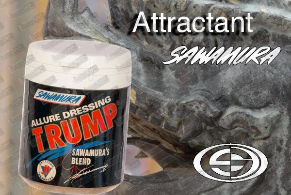 SAWAMURA Attractant Trump