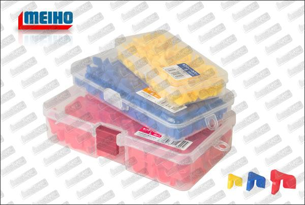 MEIHO Safety Cover box