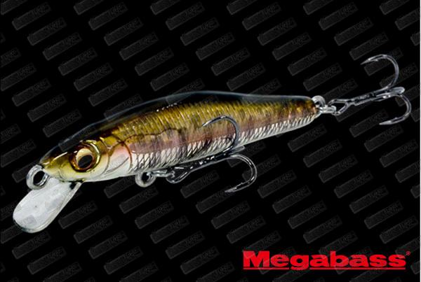 MEGABASS X-55 Great Hunting