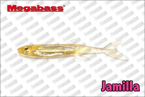 MEGABASS Jamilla