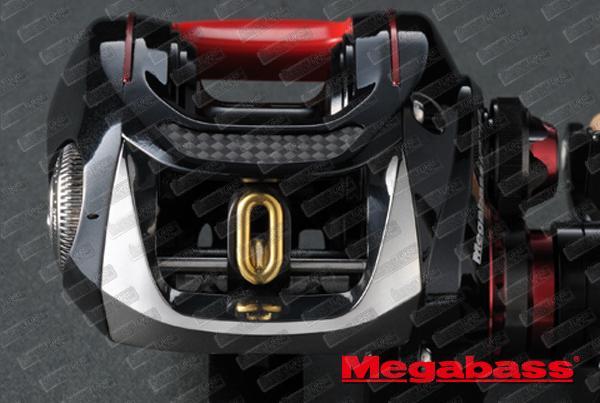 MEGABASS IP79