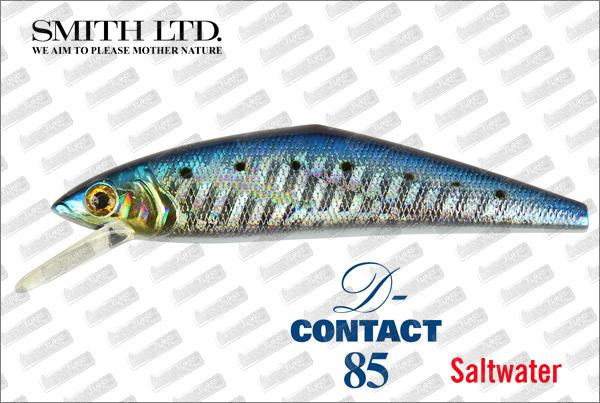 SMITH D-Contact 85 SW