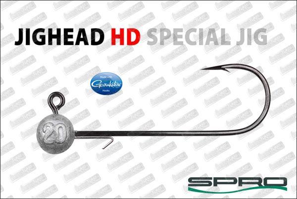SPRO Jig Head HD Special Jig
