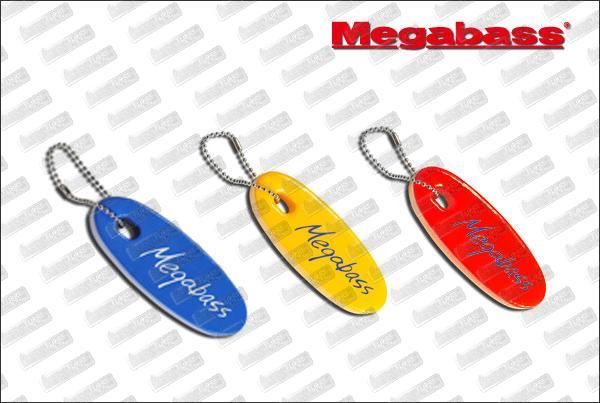 Key Float MEGABASS