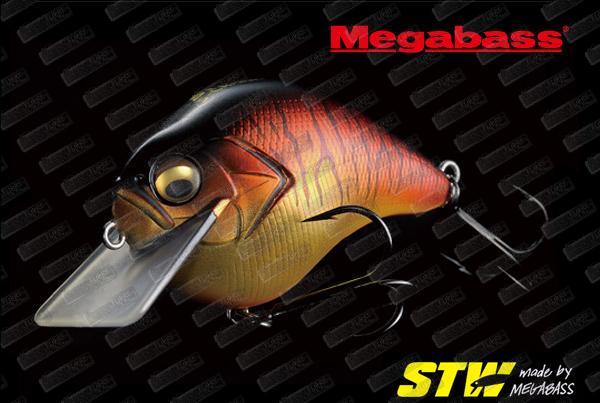 MEGABASS S-Crank STW