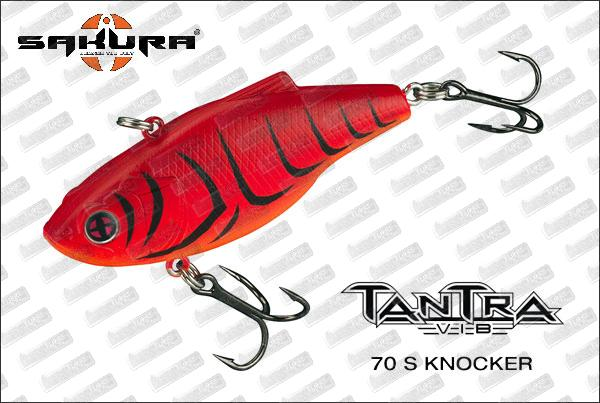 SAKURA Tantra Vib 70S Knocker