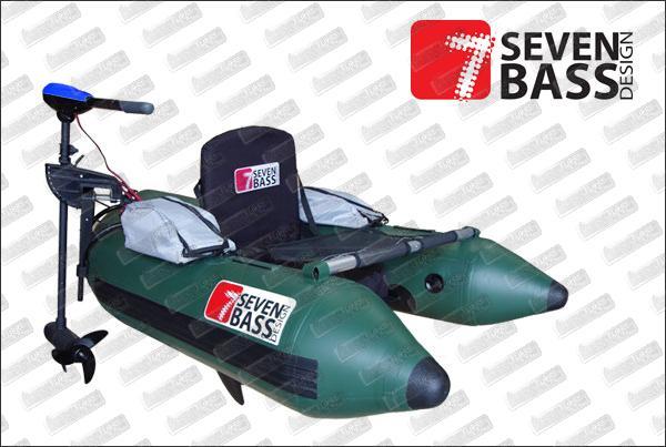 SEVEN BASS Skullway