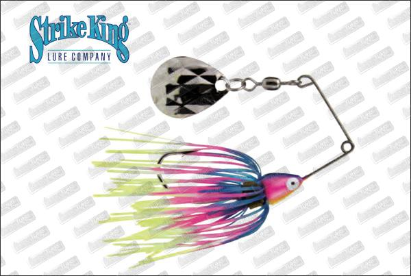 STRIKE KING Mini King