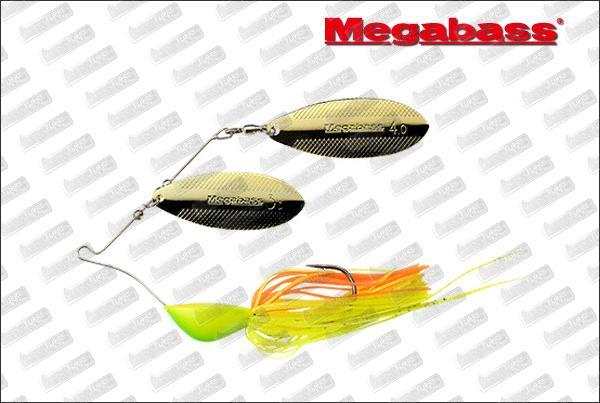 MEGABASS V-Flat Power Bomb
