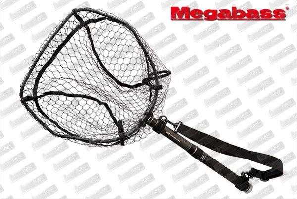 MEGABASS TitleHolder 300