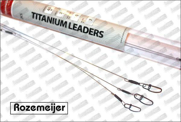 ROZEMEIJER Titanium Leaders