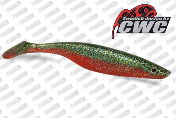 CWC Tumbler Shad 17cm
