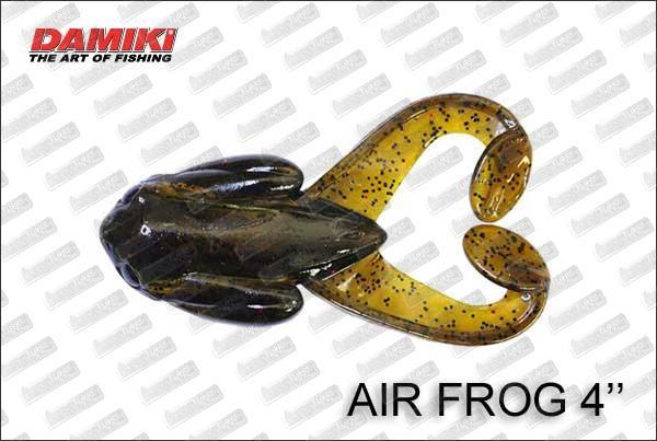 DAMIKI Air Frog 4