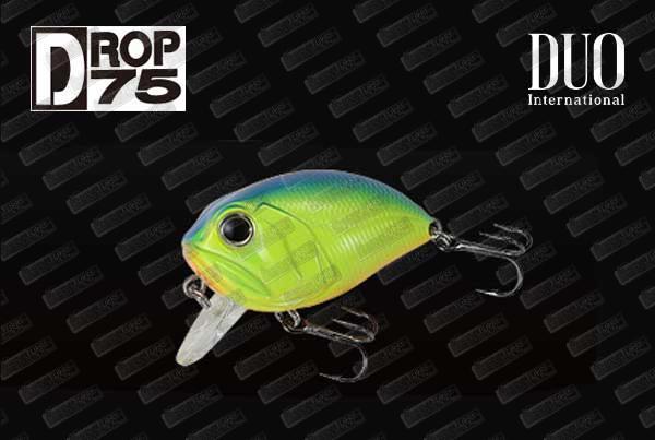 DUO Drop 75 Incubator