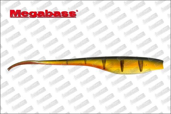 MEGABASS Sling Shad 7''
