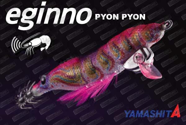 YAMASHITA Eginno Pyon Pyon