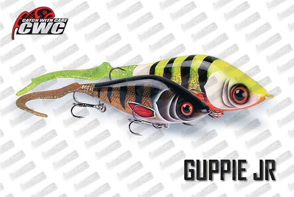 CWC Guppie Jr