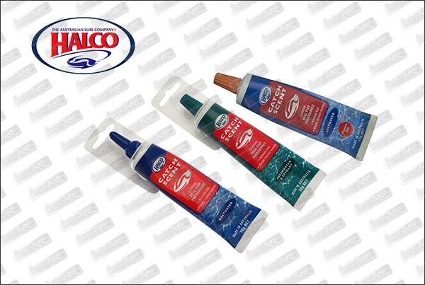 HALCO Catch Scent