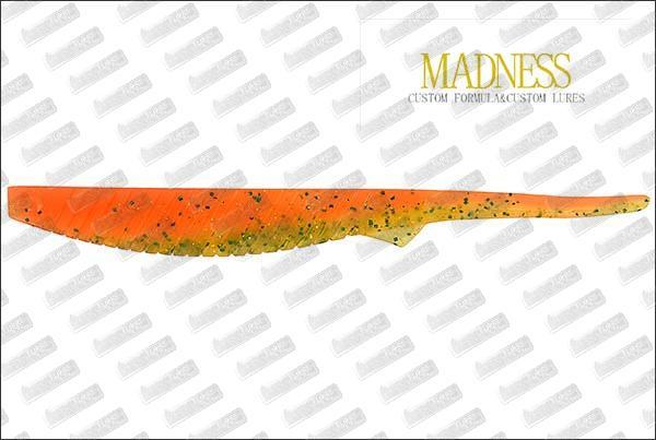 MADNESS Mad Fin 6
