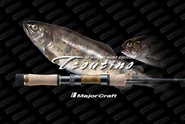 MAJOR CRAFT Troutino