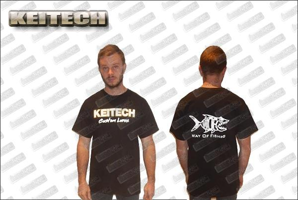 Tee shirt KEITECH