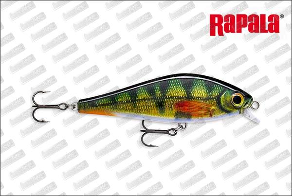 RAPALA X-Rap Super Shadow Rap 16