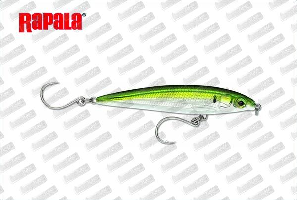 RAPALA X-Rap Long Cast Shallow 12cm