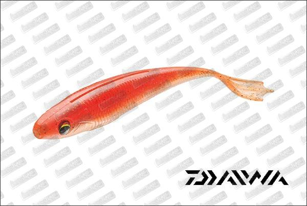 DAÏWA Mermaid Shad DF