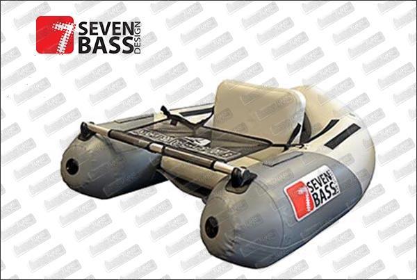 SEVEN BASS Rockstar 135