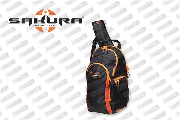 SAKURA Crosser Bag XL
