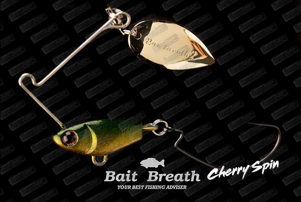BAIT BREATH Cherry Spin