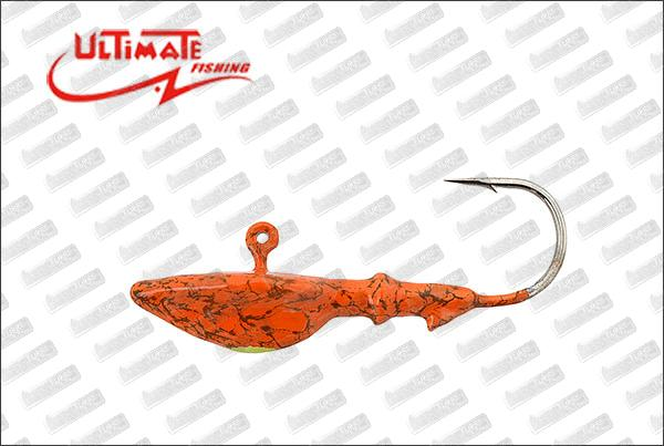 ULTIMATE FISHING Dart Vador