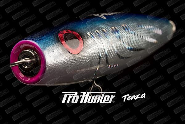 PRO HUNTER Tenza 160