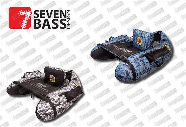 SEVEN BASS One