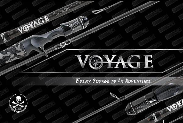 BONE Voyage Casting